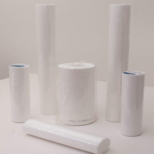 Elemento Filtrante em Polipropileno