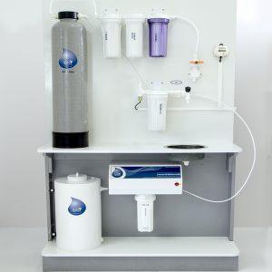 Água Grau Reagente para Máquinas de Bioquímica